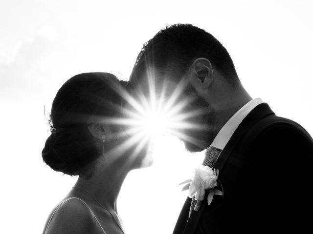 Le mariage de Dorian et Céline à Lignières, Cher 1