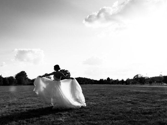 Le mariage de Dorian et Céline à Lignières, Cher 2