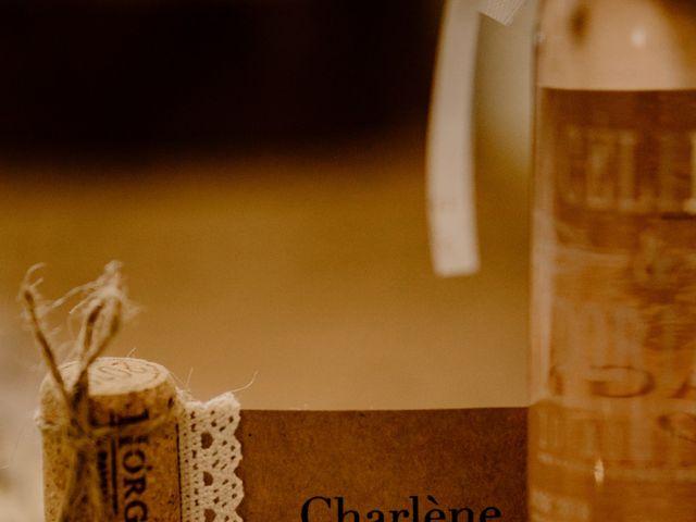 Le mariage de Dorian et Céline à Lignières, Cher 23