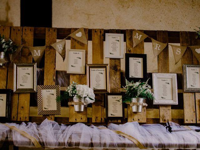 Le mariage de Dorian et Céline à Lignières, Cher 26