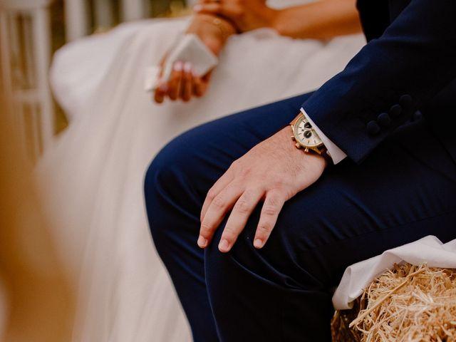 Le mariage de Dorian et Céline à Lignières, Cher 44