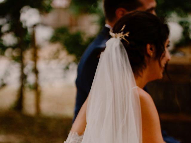 Le mariage de Dorian et Céline à Lignières, Cher 45