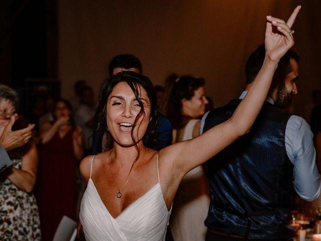 Le mariage de Dorian et Céline à Lignières, Cher 49