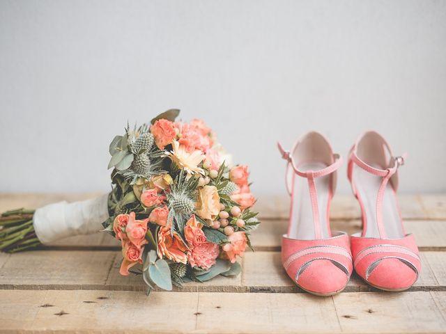 Le mariage de Florian et Tatiana à Morigny-Champigny, Essonne 16