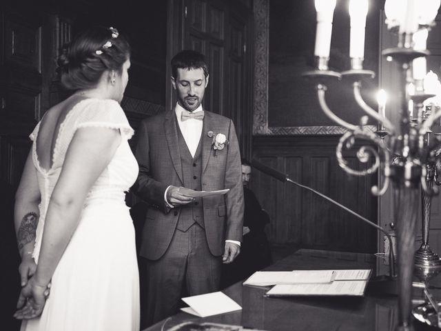 Le mariage de Florian et Tatiana à Morigny-Champigny, Essonne 25