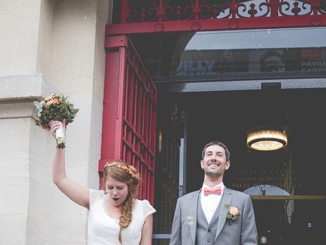 Le mariage de Florian et Tatiana à Morigny-Champigny, Essonne 26