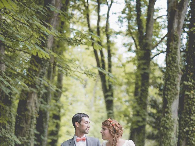 Le mariage de Florian et Tatiana à Morigny-Champigny, Essonne 29