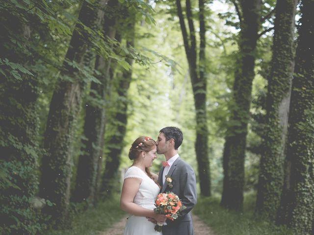 Le mariage de Florian et Tatiana à Morigny-Champigny, Essonne 31