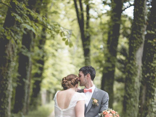 Le mariage de Florian et Tatiana à Morigny-Champigny, Essonne 33