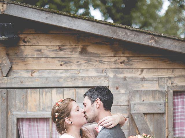 Le mariage de Florian et Tatiana à Morigny-Champigny, Essonne 35