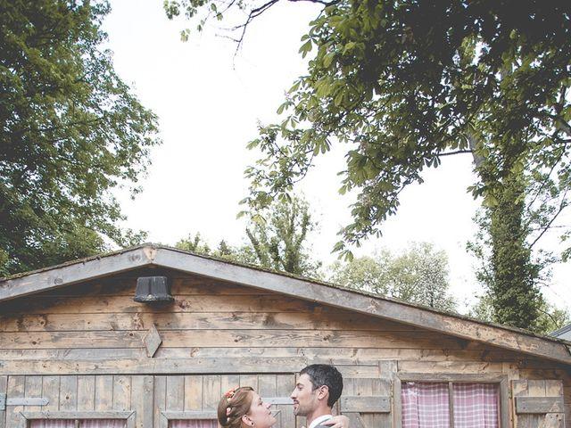 Le mariage de Florian et Tatiana à Morigny-Champigny, Essonne 36