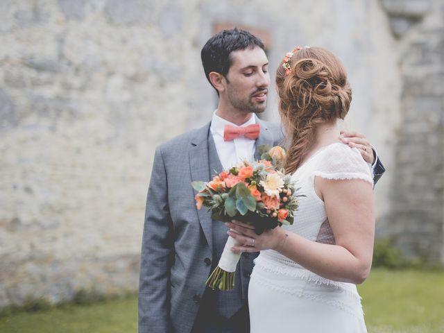 Le mariage de Florian et Tatiana à Morigny-Champigny, Essonne 37