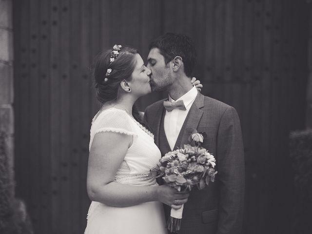 Le mariage de Florian et Tatiana à Morigny-Champigny, Essonne 40