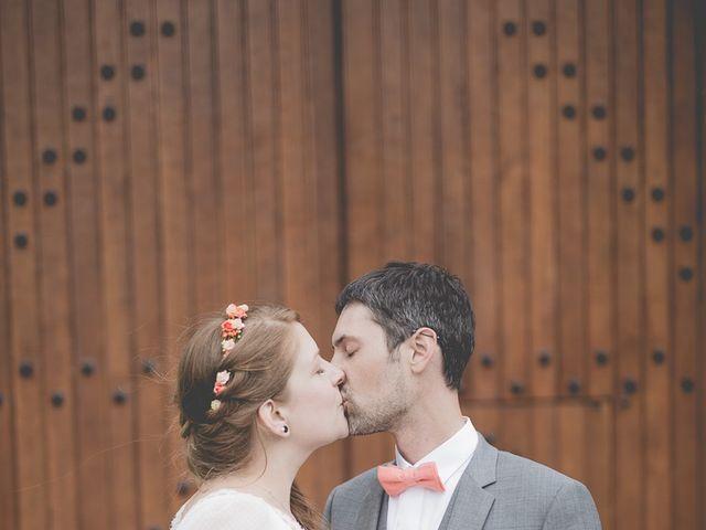 Le mariage de Florian et Tatiana à Morigny-Champigny, Essonne 41