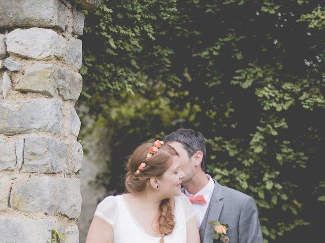Le mariage de Florian et Tatiana à Morigny-Champigny, Essonne 42