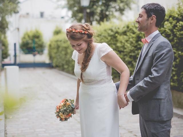 Le mariage de Florian et Tatiana à Morigny-Champigny, Essonne 43