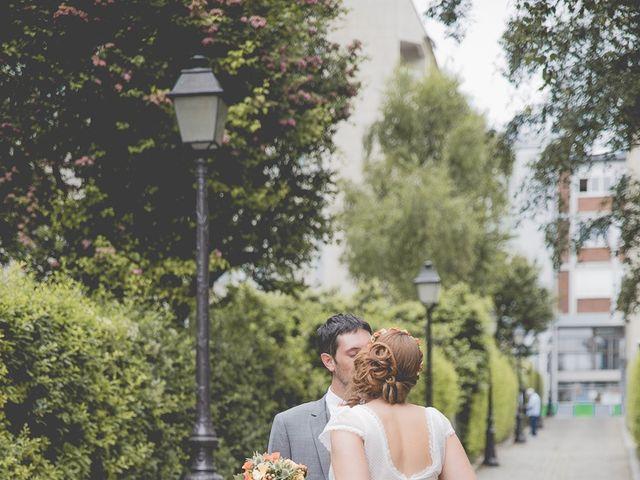 Le mariage de Florian et Tatiana à Morigny-Champigny, Essonne 45