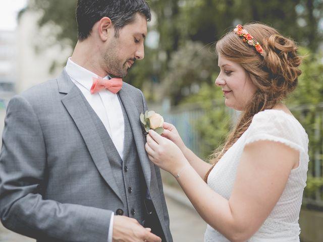 Le mariage de Florian et Tatiana à Morigny-Champigny, Essonne 46