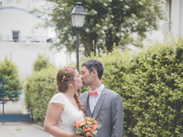 Le mariage de Florian et Tatiana à Morigny-Champigny, Essonne 51