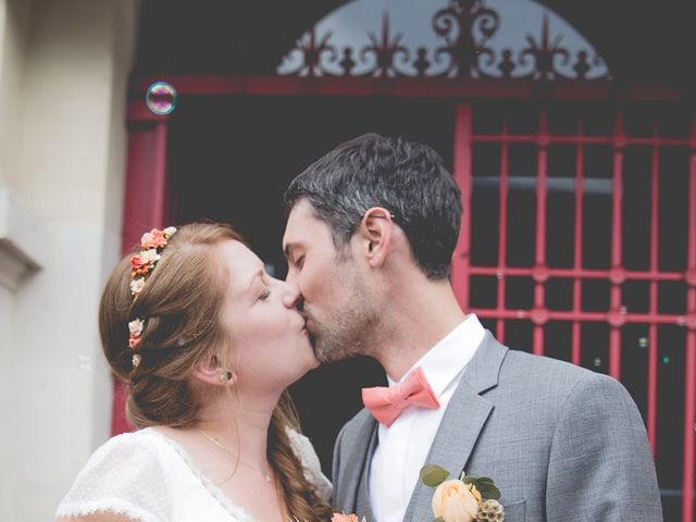 Le mariage de Florian et Tatiana à Morigny-Champigny, Essonne 52
