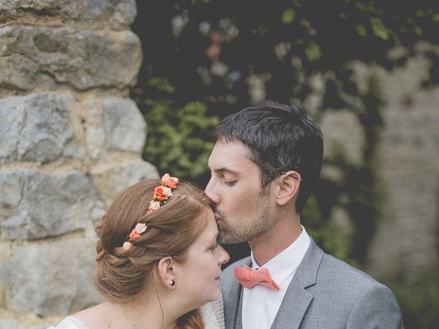 Le mariage de Florian et Tatiana à Morigny-Champigny, Essonne 55