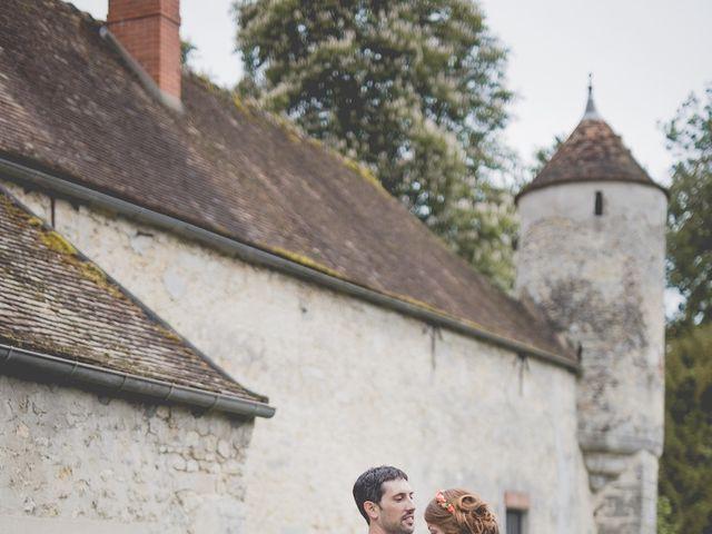 Le mariage de Florian et Tatiana à Morigny-Champigny, Essonne 57