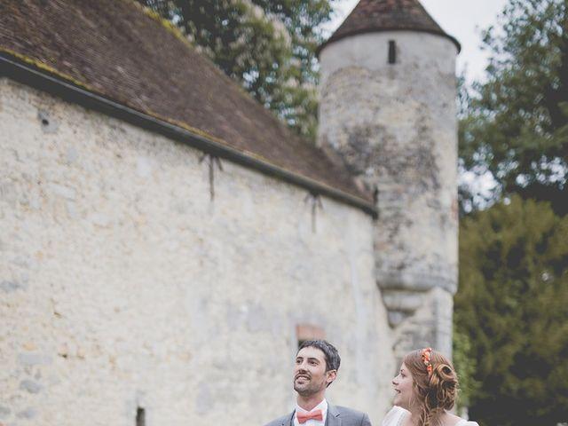 Le mariage de Florian et Tatiana à Morigny-Champigny, Essonne 58