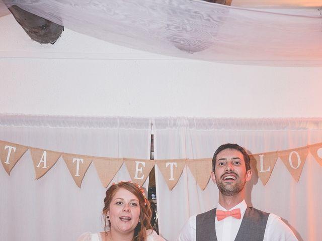 Le mariage de Florian et Tatiana à Morigny-Champigny, Essonne 63