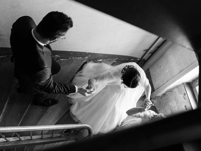 Le mariage de Guillaume et Marion à Tournon-sur-Rhône, Ardèche 13