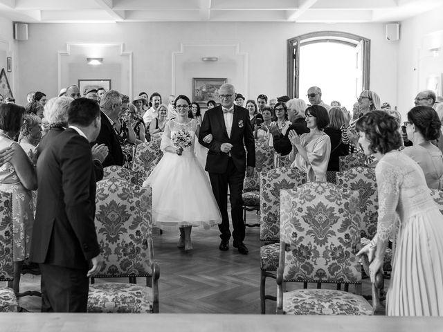 Le mariage de Guillaume et Marion à Tournon-sur-Rhône, Ardèche 19