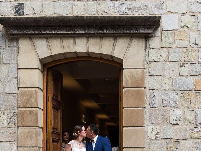 Le mariage de Guillaume et Marion à Tournon-sur-Rhône, Ardèche 24