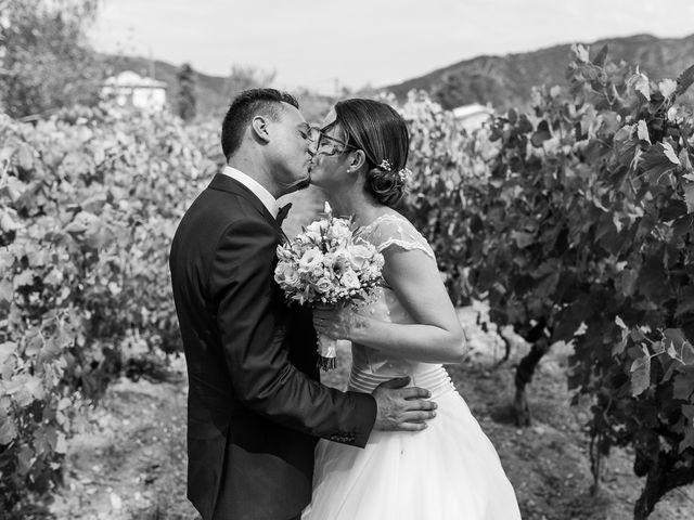 Le mariage de Guillaume et Marion à Tournon-sur-Rhône, Ardèche 27