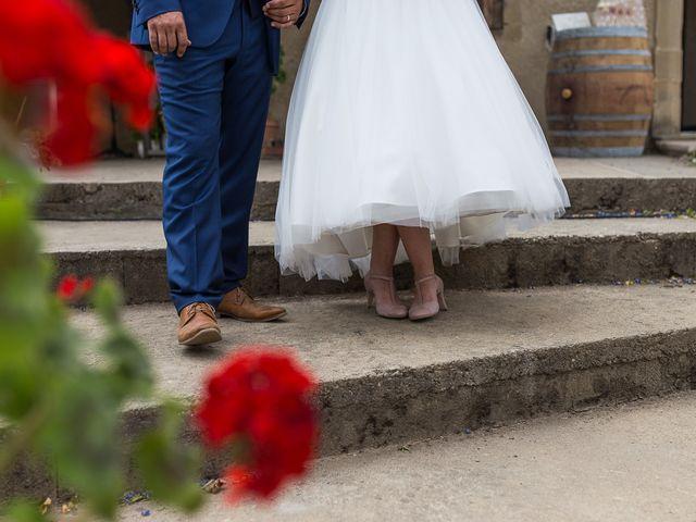 Le mariage de Guillaume et Marion à Tournon-sur-Rhône, Ardèche 49