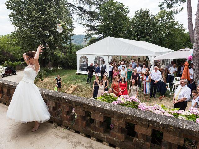 Le mariage de Guillaume et Marion à Tournon-sur-Rhône, Ardèche 50