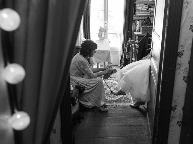 Le mariage de Guillaume et Marion à Tournon-sur-Rhône, Ardèche 52