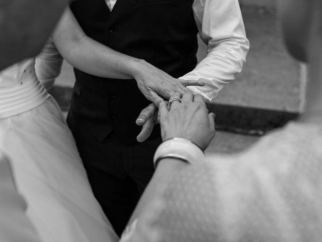 Le mariage de Guillaume et Marion à Tournon-sur-Rhône, Ardèche 53