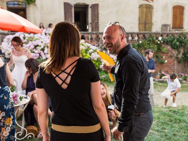 Le mariage de Guillaume et Marion à Tournon-sur-Rhône, Ardèche 55