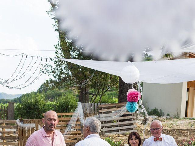 Le mariage de Guillaume et Marion à Tournon-sur-Rhône, Ardèche 58