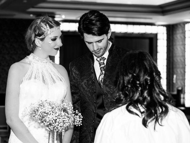 Le mariage de Daniel et Yollande à Paris, Paris 52