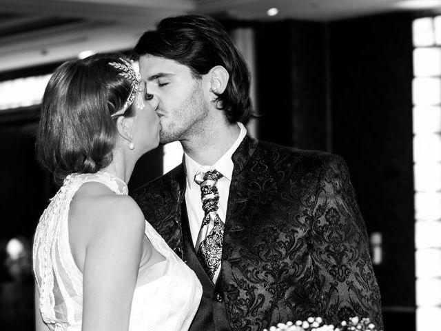 Le mariage de Daniel et Yollande à Paris, Paris 53