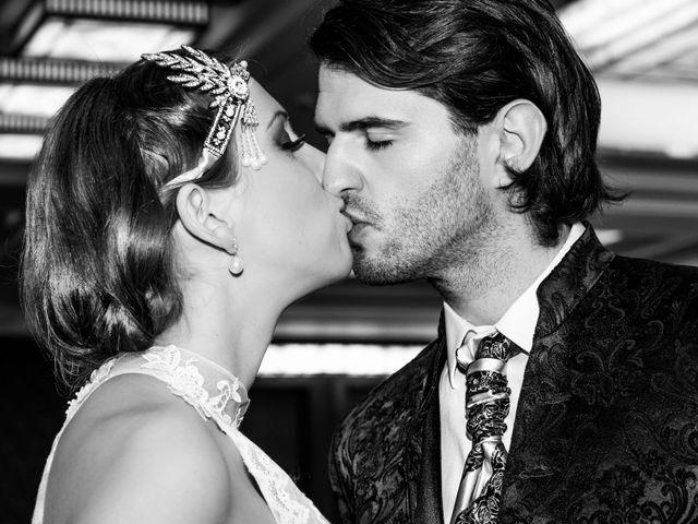 Le mariage de Daniel et Yollande à Paris, Paris 56