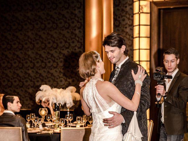 Le mariage de Daniel et Yollande à Paris, Paris 58