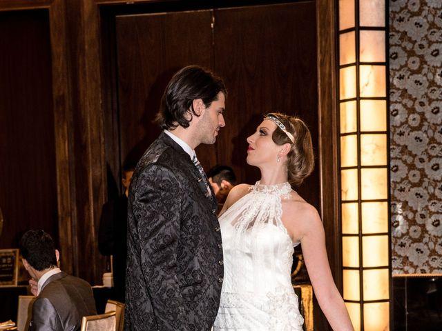 Le mariage de Daniel et Yollande à Paris, Paris 63