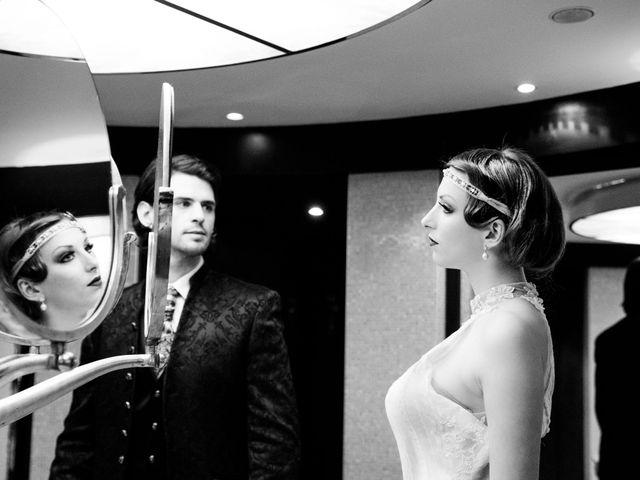 Le mariage de Daniel et Yollande à Paris, Paris 69