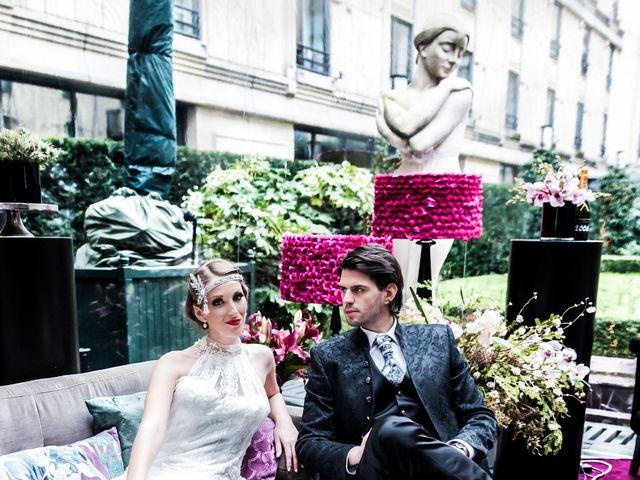 Le mariage de Daniel et Yollande à Paris, Paris 73