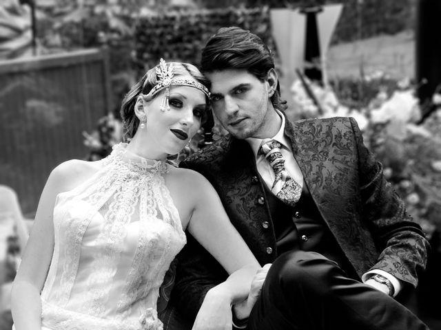 Le mariage de Daniel et Yollande à Paris, Paris 74
