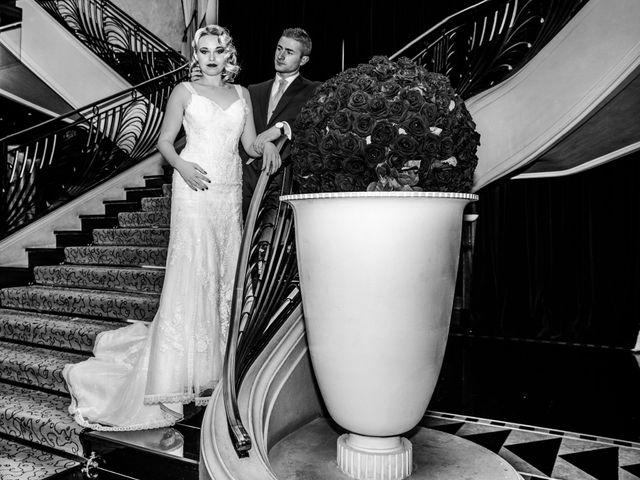Le mariage de Daniel et Yollande à Paris, Paris 81