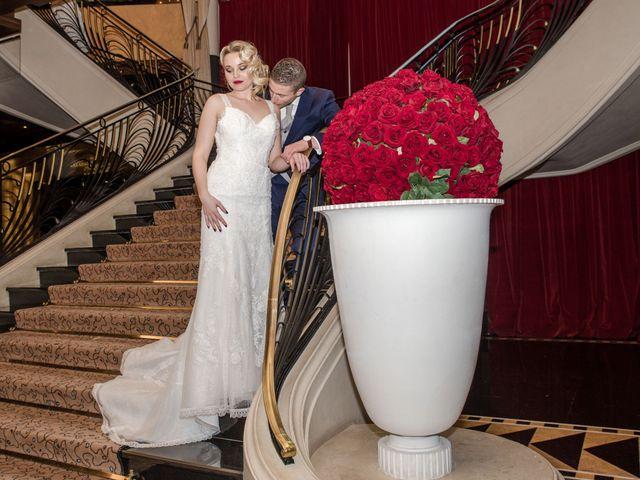 Le mariage de Daniel et Yollande à Paris, Paris 82