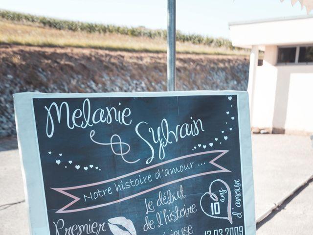 Le mariage de Sylvain et Mélanie à Tarbes, Hautes-Pyrénées 9