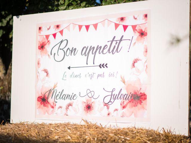 Le mariage de Sylvain et Mélanie à Tarbes, Hautes-Pyrénées 10